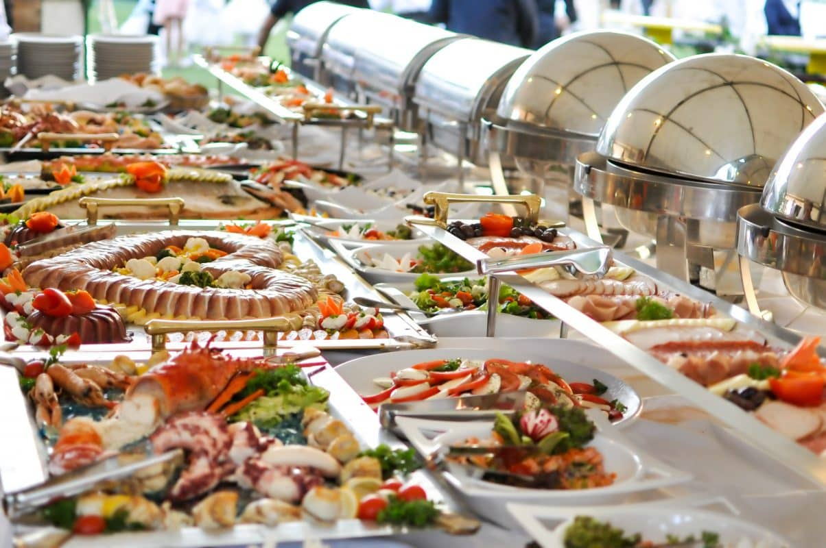 luxury-catering-service